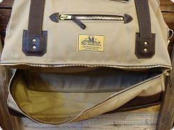 WEEKEND TRAVELLER BAG